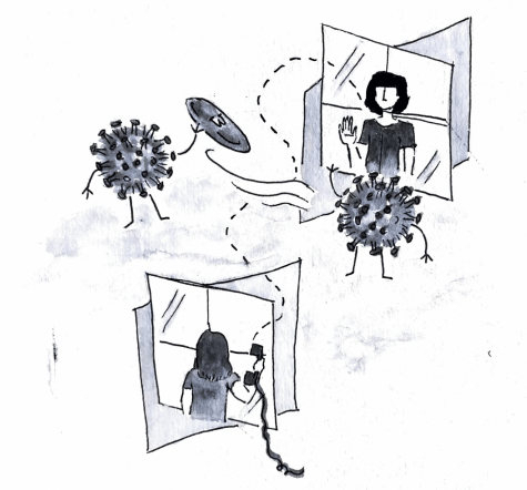 Illustration by Allyson Kim.