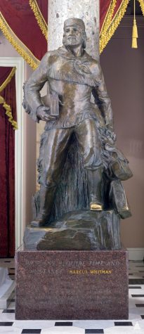 Photo contributed by Statuary Hall.