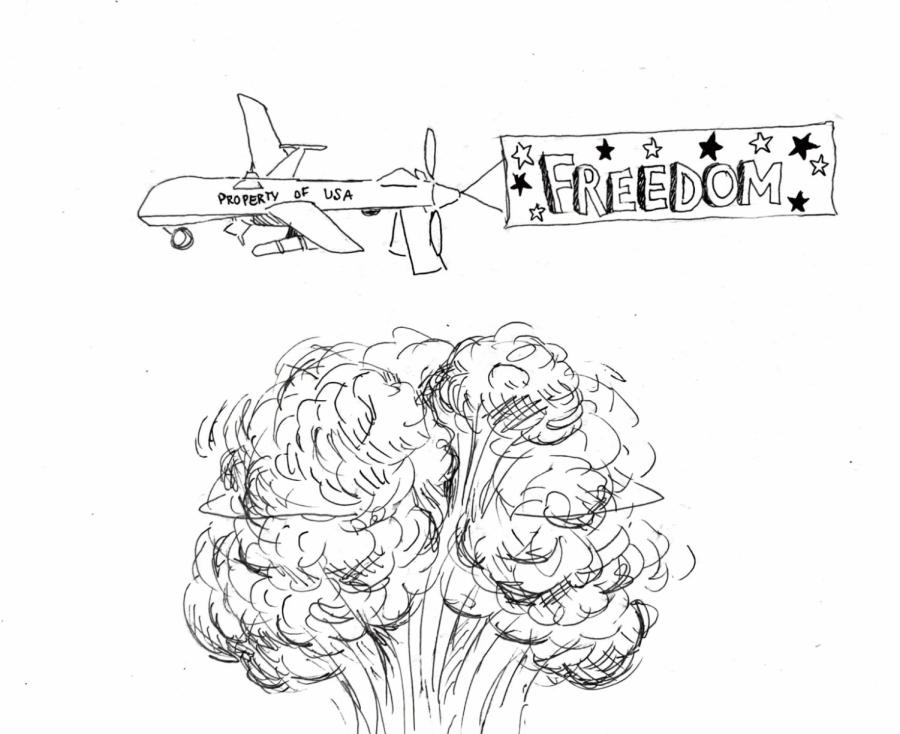 Illustration by Ally Kim.