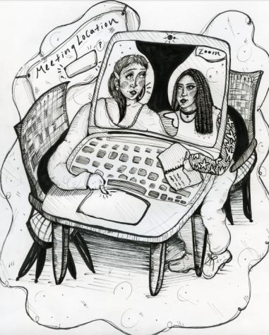 Illustration by Anna Stone.