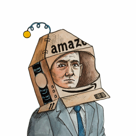 Fundraiser established to send Jeff Bezos to space and keep him there