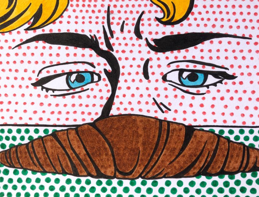 Illustration by Paloma Link.